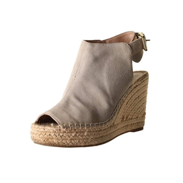 f060086026c Shop Kenneth Cole New York Womens Olivia Wedge Sandals Solid ...
