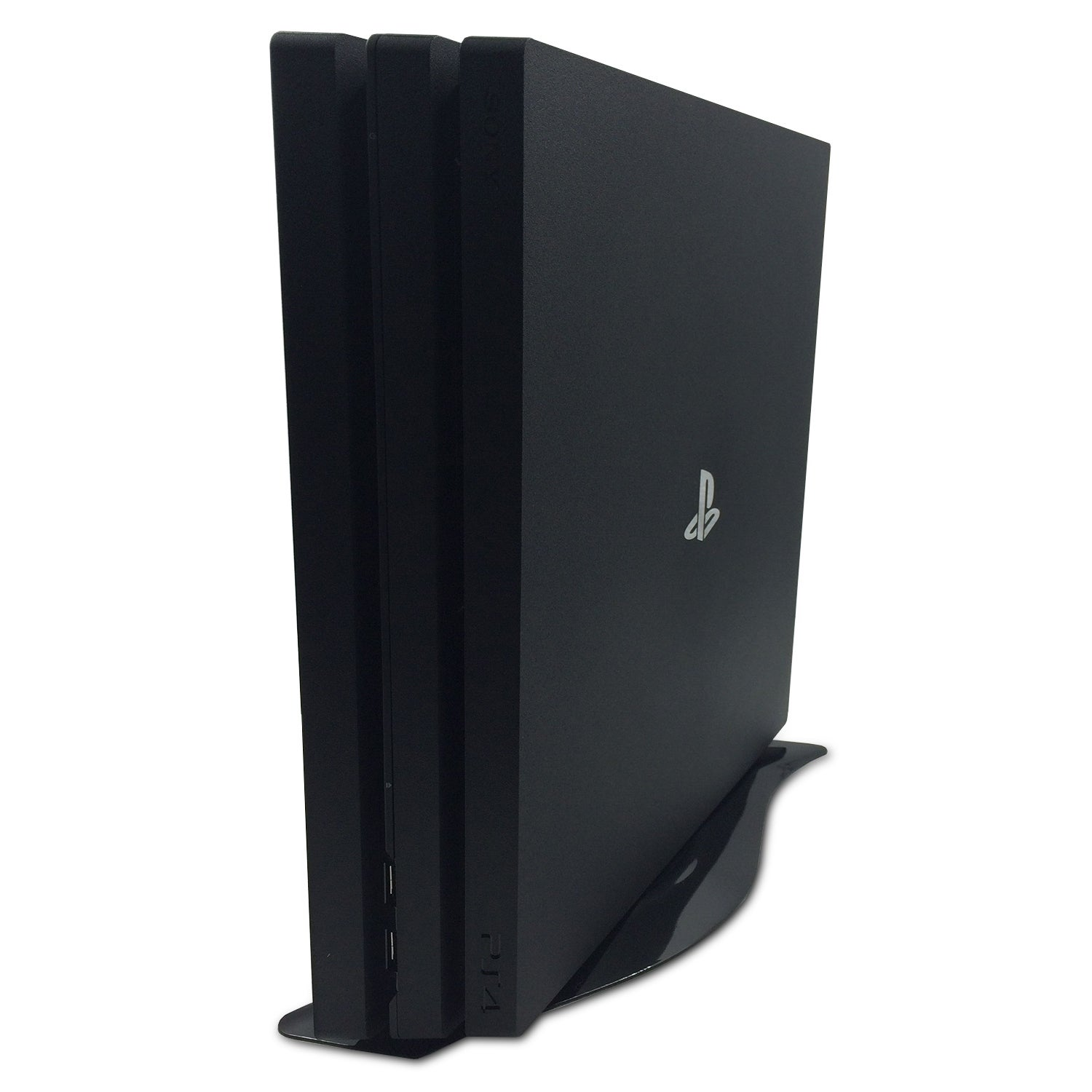 Sony PlayStation 4 PS4 Slim Vertical Stand Strong Sturdy Robust Build