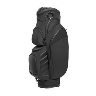 Ogio 2017 Stinger Cart Bag - Carbon