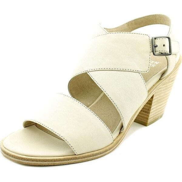 Eileen Fisher Carat-LT Women Natural Sandals