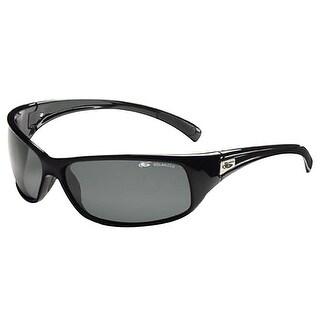 Bolle Recoil Sunglasses - Black