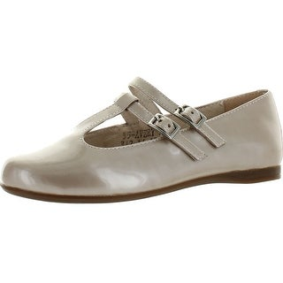 Venettini Girls 55-Avery Fashion Designer Dress Flats Shoes