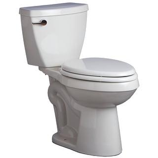 Mirabelle MIRBD250  Bradenton Elongated ADA Height Toilet Bowl Only