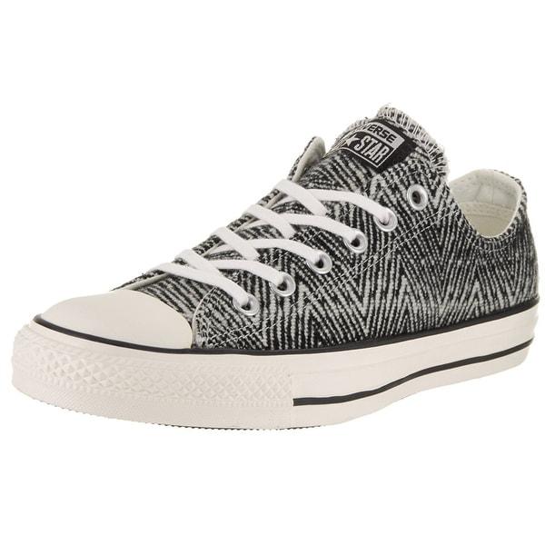 303130fbc165 Shop Women s Converse Chuck Taylor All Star Tweed Shoes Black Egret ...