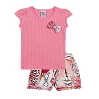 Girls' Matching Sets