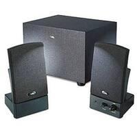 CA-3001 Amplified Speaker System - 2.1 Amplified Speaker System -
