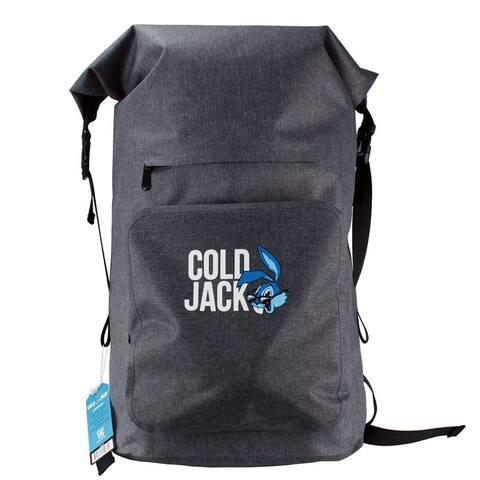 Cold Jack CJRU2 Roll-Top BackPack