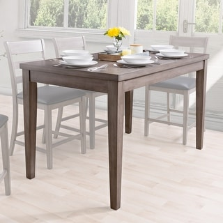 Link to CorLiving New York Counter Height Dining Table Similar Items in Dining Room & Bar Furniture