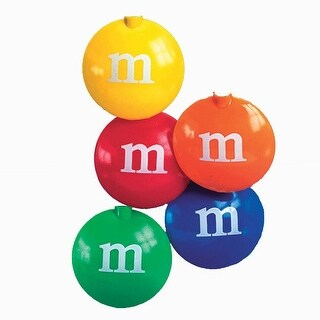 M&M's 10-Light String Set