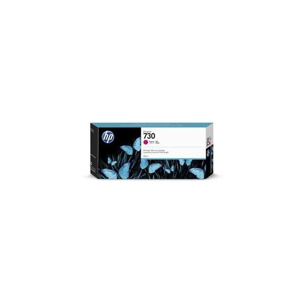 HP 730 300-ml Magenta Ink Cartridge (Single Pack) Ink Cartridge