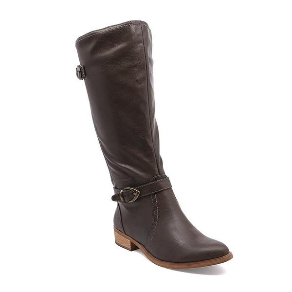 Baretraps Tommy Women's Boots Mushroom - 6
