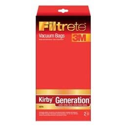 Filtrete 68718-6 Kirby Generation Series Vacuum Bag