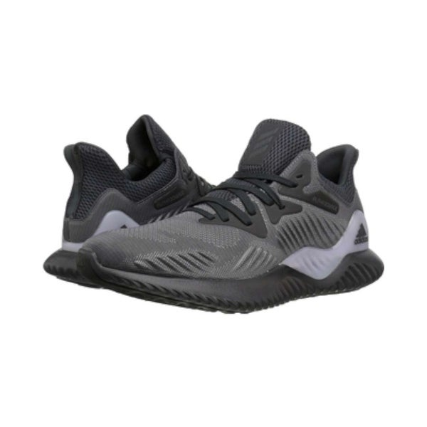 561835277e673 Adidas Womens Alphabounce beyond w Low Top Lace Up Running Sneaker - 11