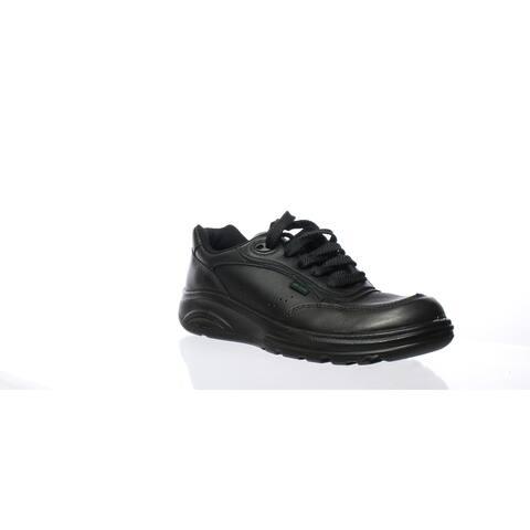 New Balance Womens Wk706bk2 Black Walking Shoes Size 5 (AA)