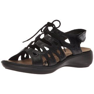 Romika Womens ibiza Closed Toe Casual Ankle Strap Sandals - 7