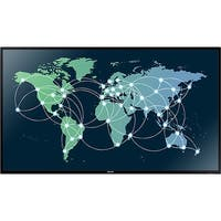 Samsung B2B ED75E EDE Series 75 Inch HD Direct-Lit LED Display w/ d-led BLU technology