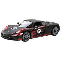 Gymax Porsche 918 Spyder Licensed Electric Radio RC Car Remote Control