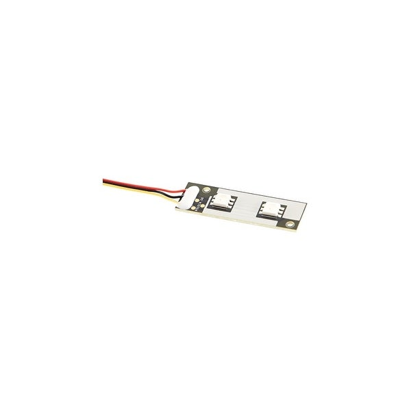 DJI CP.PT.000289 Part 3 102 LED Phantom 3 (Pro-Adv) Quadcopter