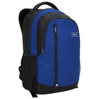 Targus - Tsb89102us - 15.6 Sport Backpack Blue Blk