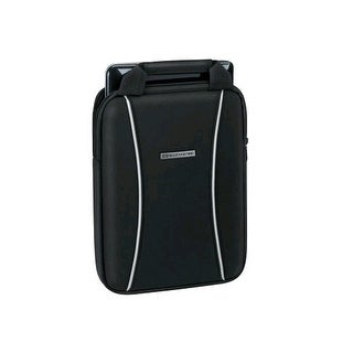 Body Glove - Neoprene Vertical Case for iPad 4/3/21, Galaxy Tablets, and Netbook
