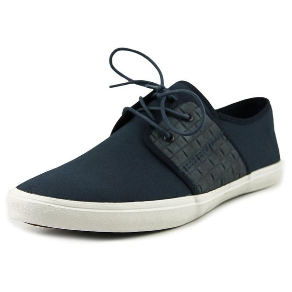 Aldo Gimignano Men Navy Sneakers Shoes