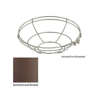 "Millennium Lighting RWG17 R Series 17"" Wire Guard Accessory - n/a"