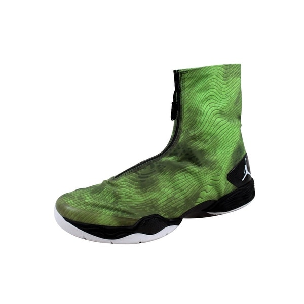 Nike Men's Air Jordan XX8 28 Electric Green/White 584832-301