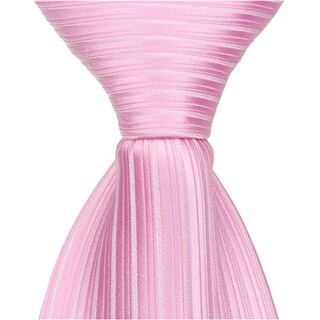Matching Tie Guy 3359 P1 - 63 in. Adult Necktie - Pink, XL