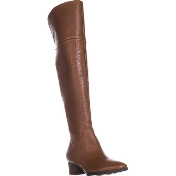 Lauren Ralph Lauren Dallyce Over-The-Knee Boots, New Snuff - 8 us / 39 eu