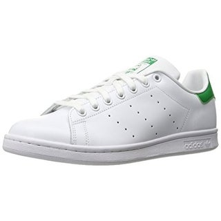 Adidas Mens Stan Smith Leather Casual Fashion Sneakers - 9
