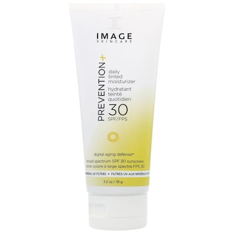 Image Skincare Prevention + Daily 3.2-ounce Tinted Moisturizer SPF 30