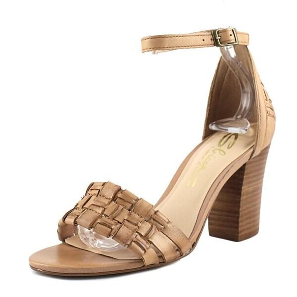 Sbicca Brinley Nude Sandals
