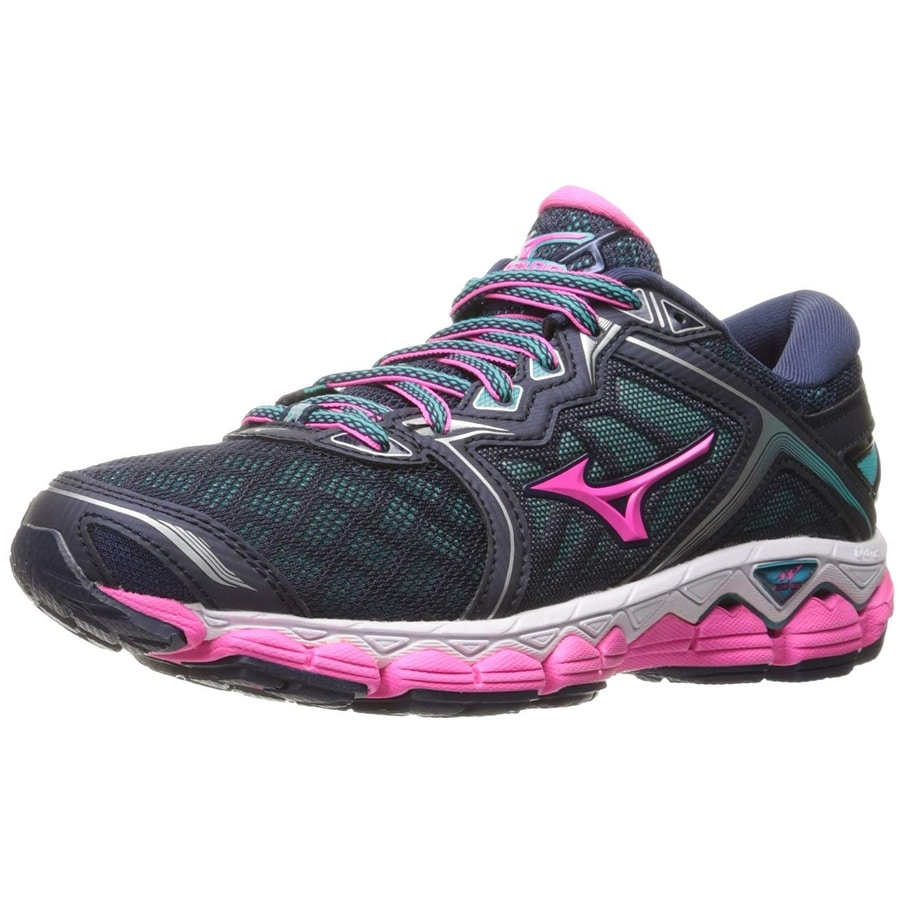 Wave Sky Running-Shoes - Overstock