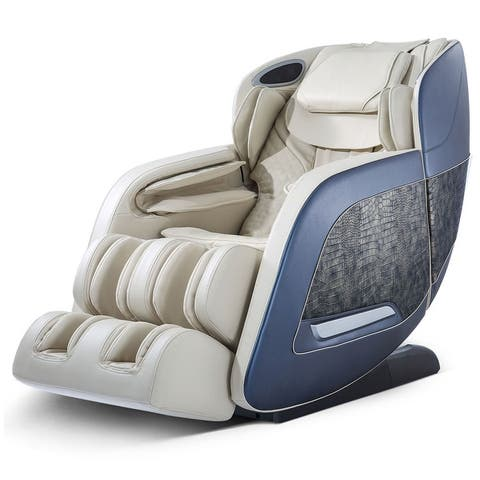 New 3 Style Luxury Zero Gravity Full Body Massage for Middle aged and elderly