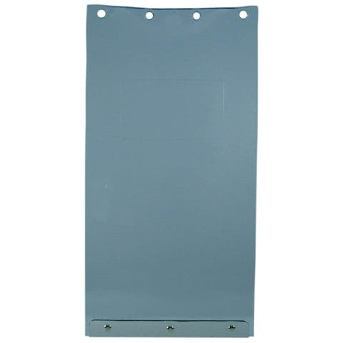 Ideal Pet Products Ruff Weather Replacement Flap - Clear