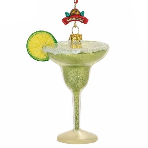 Margarita Ornament