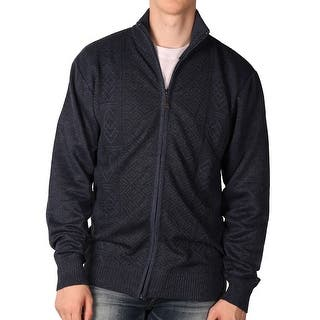 Outback Rider Young Men's Full-Zip Jaquard Acrylic Sweater|https://ak1.ostkcdn.com/images/products/is/images/direct/9a0024b1ff9c6168176ab91747c3b7e533184edc/Outback-Rider-Young-Men%27s-Full-Zip-Jaquard-Acrylic-Sweater.jpg?impolicy=medium
