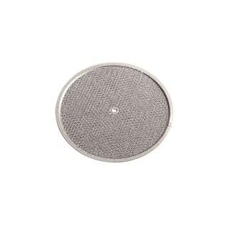 NuTone 834 Aluminum Mesh Filter for 8 Inch Diameter Fans and VG-54 Damper
