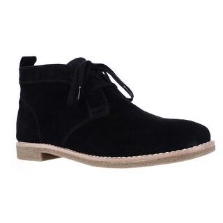 Tommy Hilfiger Blaze Chukka Boots - Black