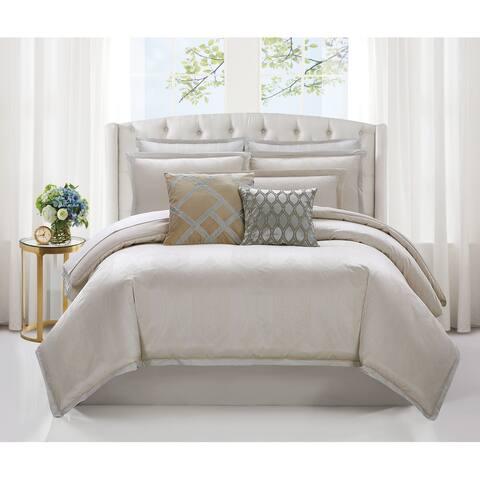 Charisma Tristano 3 Piece Comforter Set