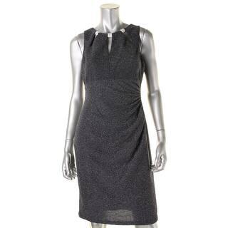 1b6b480f03238d Grey Eliza J Dresses