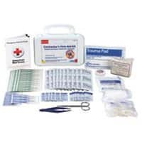 First Aid Only Kit First Aid 96Pc Contractor 9300-10P