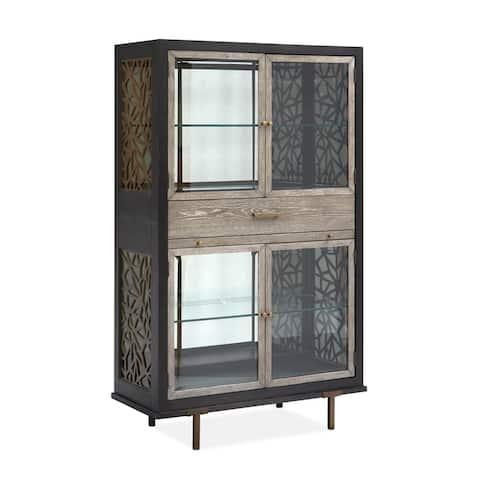 Magnussen D5013 Ryker Display Cabinet