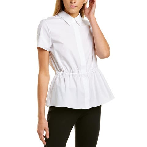 Theory Cinched Top