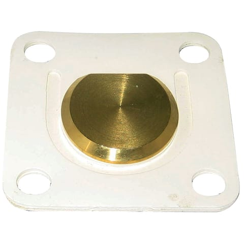 Raritan flapper valve assembly for phii and pheii