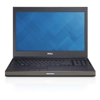 Link to Dell Precision M4800 15.6-in Refurb Laptop - Intel i7 4910MQ 4th Gen 2.90 GHz 16GB 256GB SSD DVD-RW Windows 10 Pro - Webcam Similar Items in Laptops & Accessories