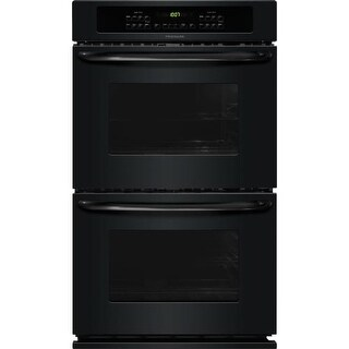 "Frigidaire FFET2725P 27"" 7.6 Cu. Ft. Double Wall Oven with Even Baking Technology"
