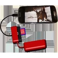 WhitetailR  Phone Reader For Samsung, Motorola, LG, HTC