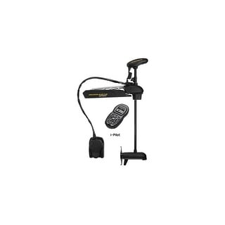 Link to Minn Kota Ultrex 112/US2 112lb w/ i-pilot Trolling Motor- 1368820 Similar Items in Trolling Motors