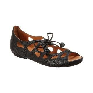 Gentle Souls Brynn Leather Sandal